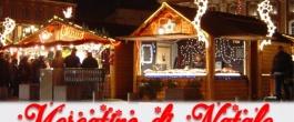 Mercatino di Natale di Valenza - dal 3 al 24 dicembre 2021