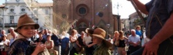 Fiera di San Bartolomeo - 24 agosto 2020 - Arquata Scrivia