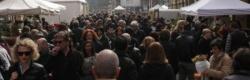 RINVIATA Fiera di San Giuseppe - 22 marzo 2020 - Castelnuovo Scrivia